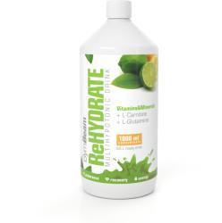 GymBeam ReHydrate 1000 ml sour cherry