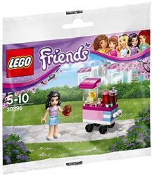 LEGO Friends - Stand de inghetata (30396)