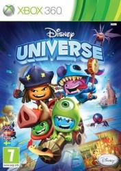 Disney Universe (Xbox 360)