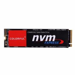 Colorful CN600 1TB PCIe M.2 (CN600-1TB)