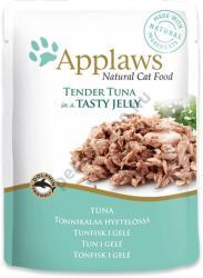 Applaws Tuna In A Tasty Jelly 70g