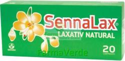 BIOFARM SennaLax (20 comprimate)