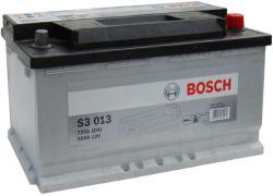 Bosch S3 12V 90Ah 720A Jobb+ (0092S30130)