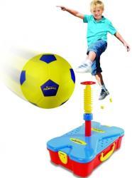 First Soccer
