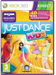 Ubisoft Just Dance Kids (Xbox 360)