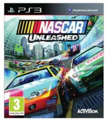 Activision NASCAR Unleashed (PS3)