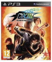 Atlus The King of Fighters XIII (PS3)