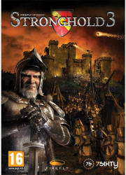 SouthPeak Stronghold 3 (PC)