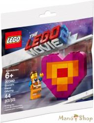 LEGO The Lego Movie 2 - Emmet ajánlata (30340)
