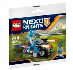 LEGO Nexo Knights - Motocicleta de Cavaler (30371)