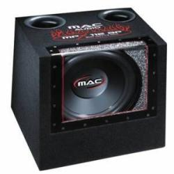 Mac Audio MPX 112BP