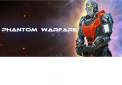 VR Dreams Technology Phantom Warfare (PC)