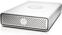 Hitachi G-DRIVE 6TB USB 3.1 (0G05671)