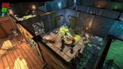 Prism Game Studios The Captives Plot of the Demiurge (PC)