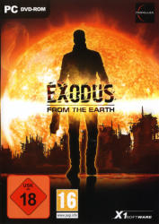 Strategy First Exodus from the Earth (PC)