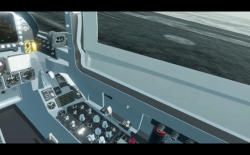 TAS Systems Corporation Flying Aces Navy Pilot Simulator (PC)