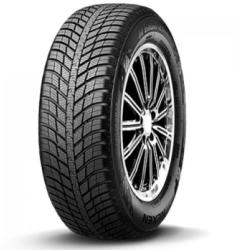 Nexen N'Blue 4 Season 215/55 R17 98V Автомобилни гуми