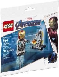 LEGO Avengers - Iron Man és Dum-E (30452)