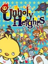 Petit Depotto Unholy Heights (PC)