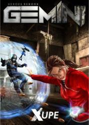 Phosphor Games Gemini Heroes Reborn (PC)