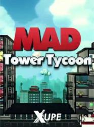 Toplitz Productions Mad Tower Tycoon (PC)