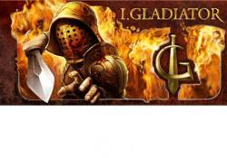 Next Dimension Game Adventures I, Gladiator (PC)