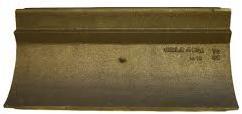 Arca Caldaie Catalizator Inferior Original Arca Aspiro 29r