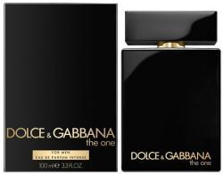 Dolce&Gabbana The One for Men Intense EDP 50ml