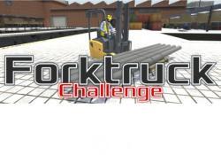 Mint Arcade Forktruck Challenge (PC)
