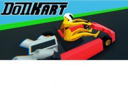 OKSoft DollKart (PC)