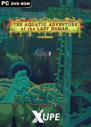YCJY Games The Aquatic Adventure of the Last Human (PC)