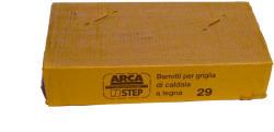Arca Caldaie Gratar Original Arca Aspiro 29