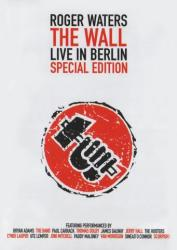 Animato Music / Universal Music ROGER Waters - The Wall - Live In Berlin (DVD)