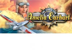 THQ The Search for Amelia Earhart (PC)