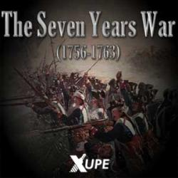 Oliver Keppelmüller The Seven Years War 1756-1763 (PC)
