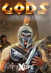 Robot Riot GODS Remastered (PC)