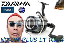 Daiwa N'ZON PLUS LT 5000S-CP (10311-500)