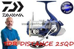 Daiwa TDR Distance 25QD (10922-025)