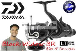Daiwa Black Widow BR LT 4000-C (10149-400)