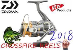 Daiwa Crossfire LT 2000 (10185-200)