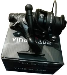 Wind Blade Mulineta HLF6000 Rulmenti Marime 6000