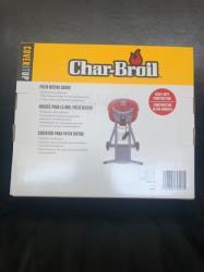 Char-Broil BBQ Покривало за барбекю Patio Bistro 240