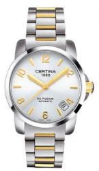 Certina C001.207. 22
