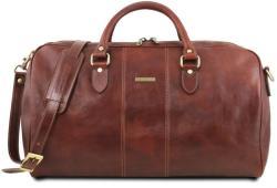 Кожена пътна чанта lisbona tl141657