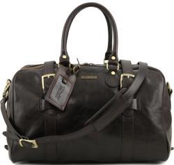 Кожена пътна чанта tl voyager tl141249