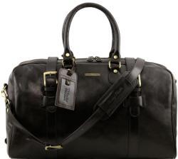 Кожена пътна чанта tl voyager tl141248