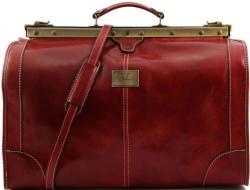 Кожена пътна чанта madrid tl1022