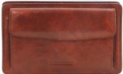Мъжка кожена чанта denis tl141445 tuscany leather