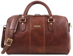Кожена пътна чанта lisbona tl141658