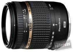 Tamron 18-270mm f/3.5-6.3 Di II PZD (Sony/Minolta)